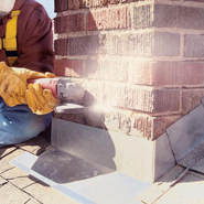 Chimney Repairs from East Coast Flues