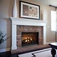 Fireplaces from East Coast Flues