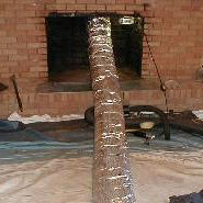 Chimney Liner from East Coast Flues