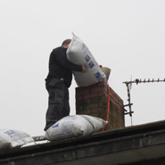 Chimney Liner Insulation from East Coast Flues