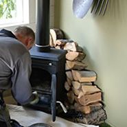 Service and Maintenance from East Coast Flues