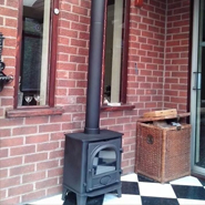 Twin Wall Flues from East Coast Flues